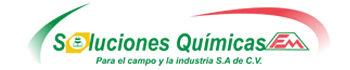 Soluciones Quimicas para el Campo y la Industria SA de CV