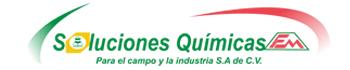 Soluciones Químicas para el Campo y la Industria SA de CV