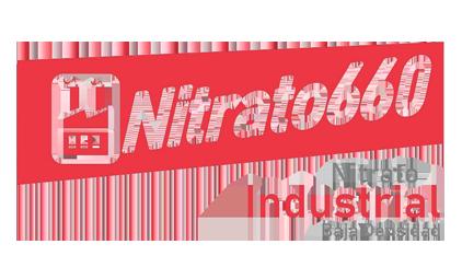 Nitrato Inudstrial Baja Densidad